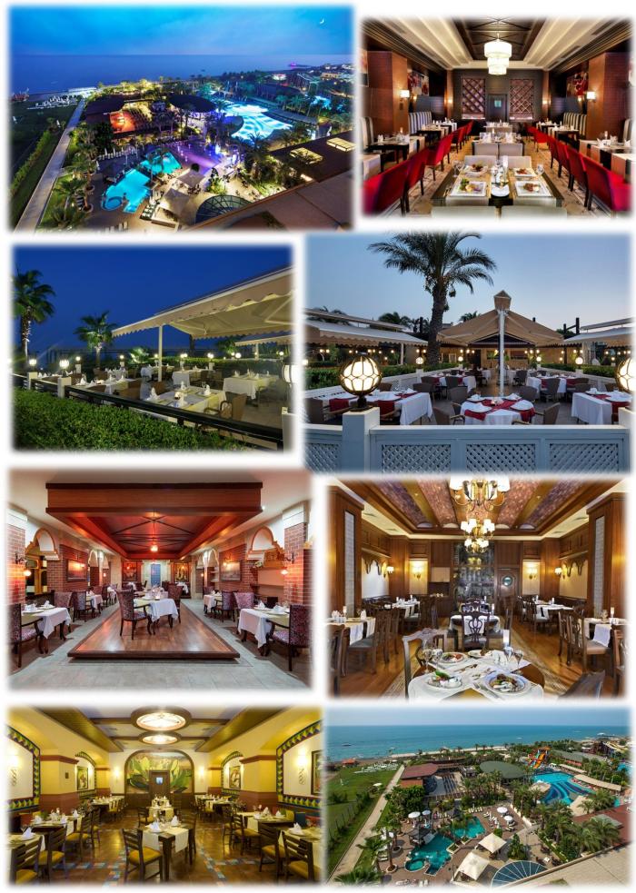 Crystal Family Resort Belek Wedding Hotel In Antalya Hotels In Turkey Hotel Wedding Turkey Hotels