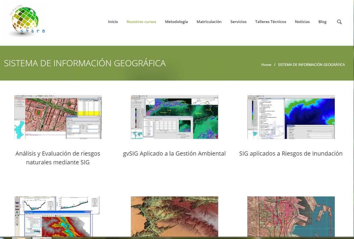 sfera ambiental - Buscar con Google