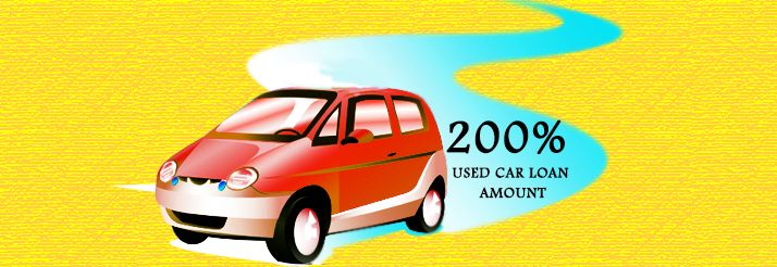 Get Up To 200 As Used Car Loan Amount Car Loans Loan Car Loan Calculator