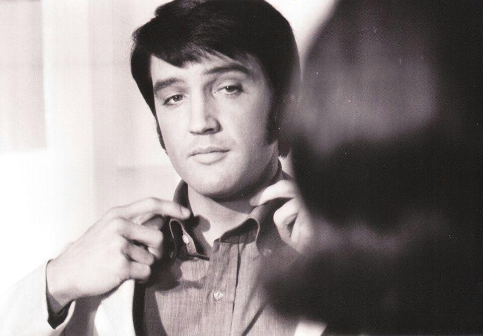 """Elvis Presley """"Change of Habit"""""""