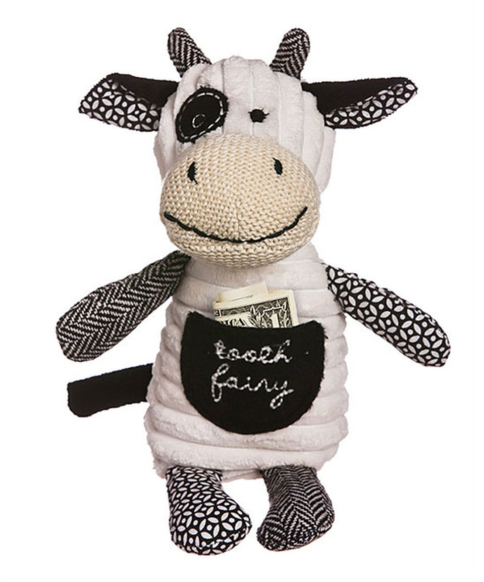Take a look at this Lil' Calf Tooth Fairy Plush today!