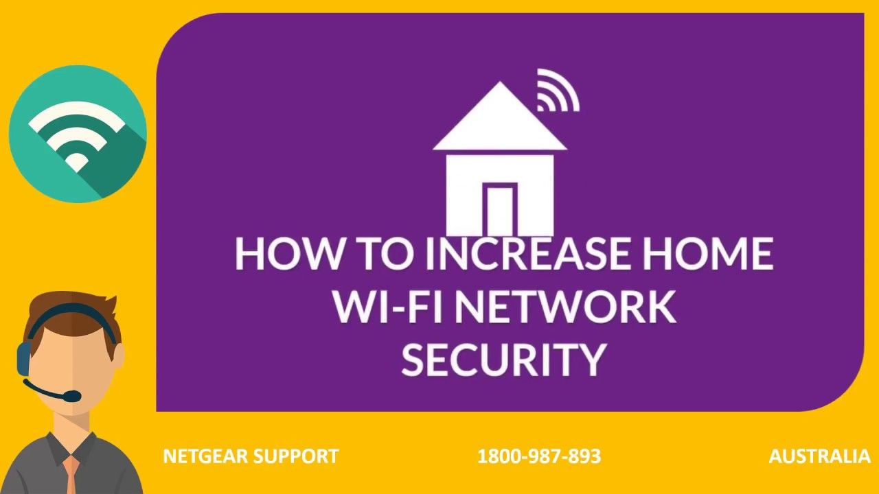 How Can I Secure My WiFi Connection Against Any