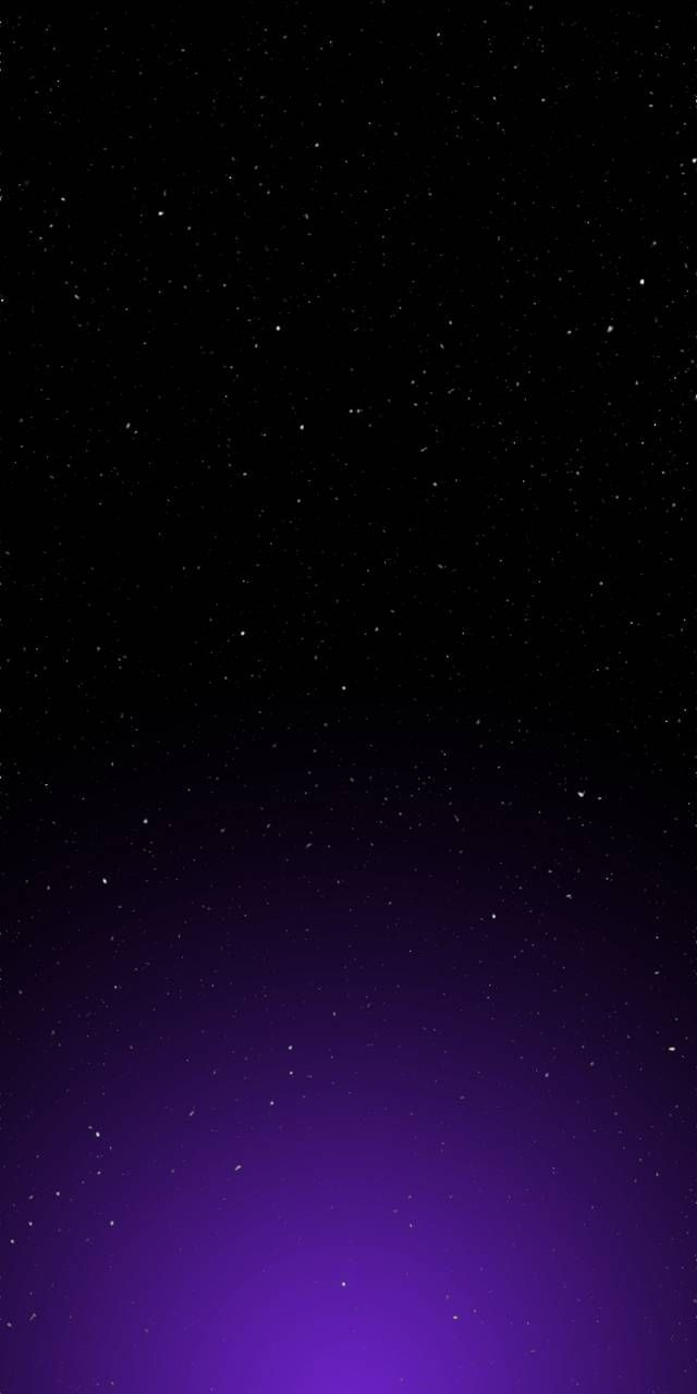 Dark Space Wallpaper Purple Wallpaper Phone Dark Purple Wallpaper Simple Iphone Wallpaper