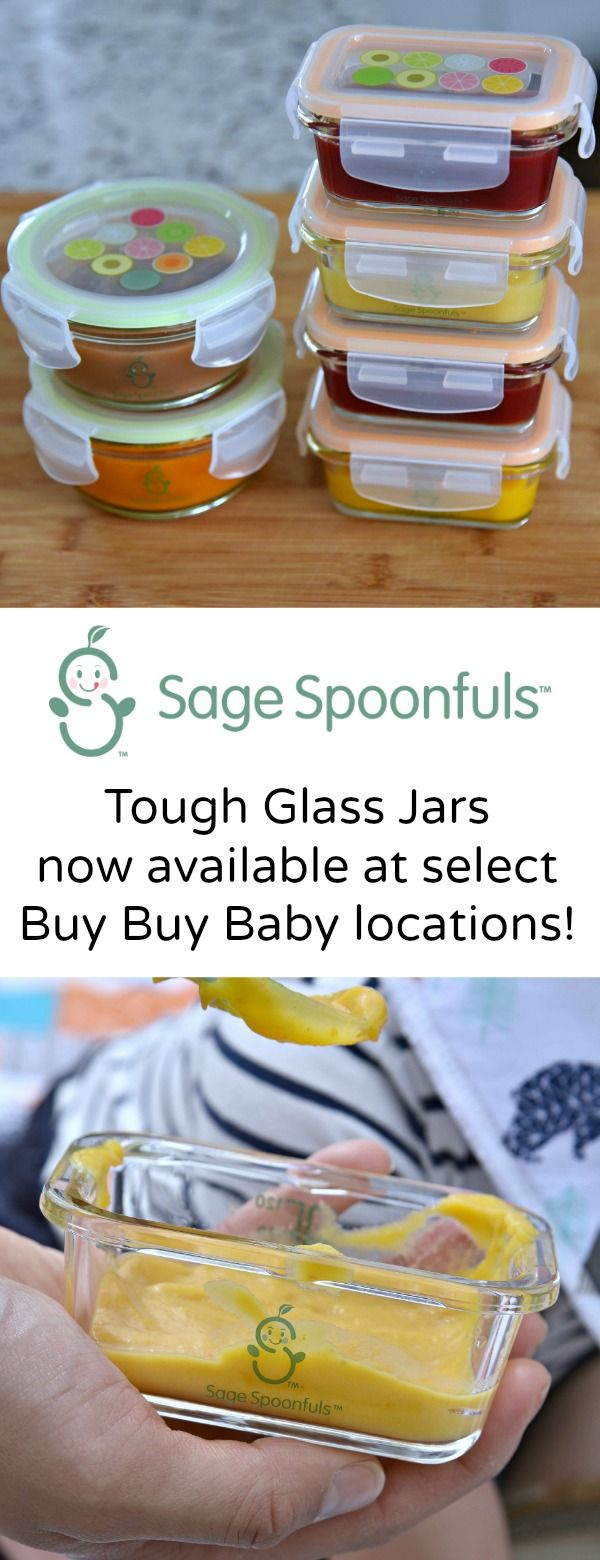 Were Thrilled To Announce That Our Brand New Sage Spoonfuls Tough