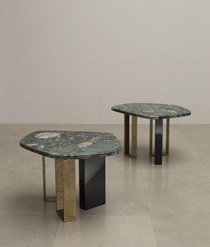 La Nouvelle Exposition De Herve Van Der Straeten Mobilier De Salon Mobilier De Salon Contemporain Et Pied De Table Design
