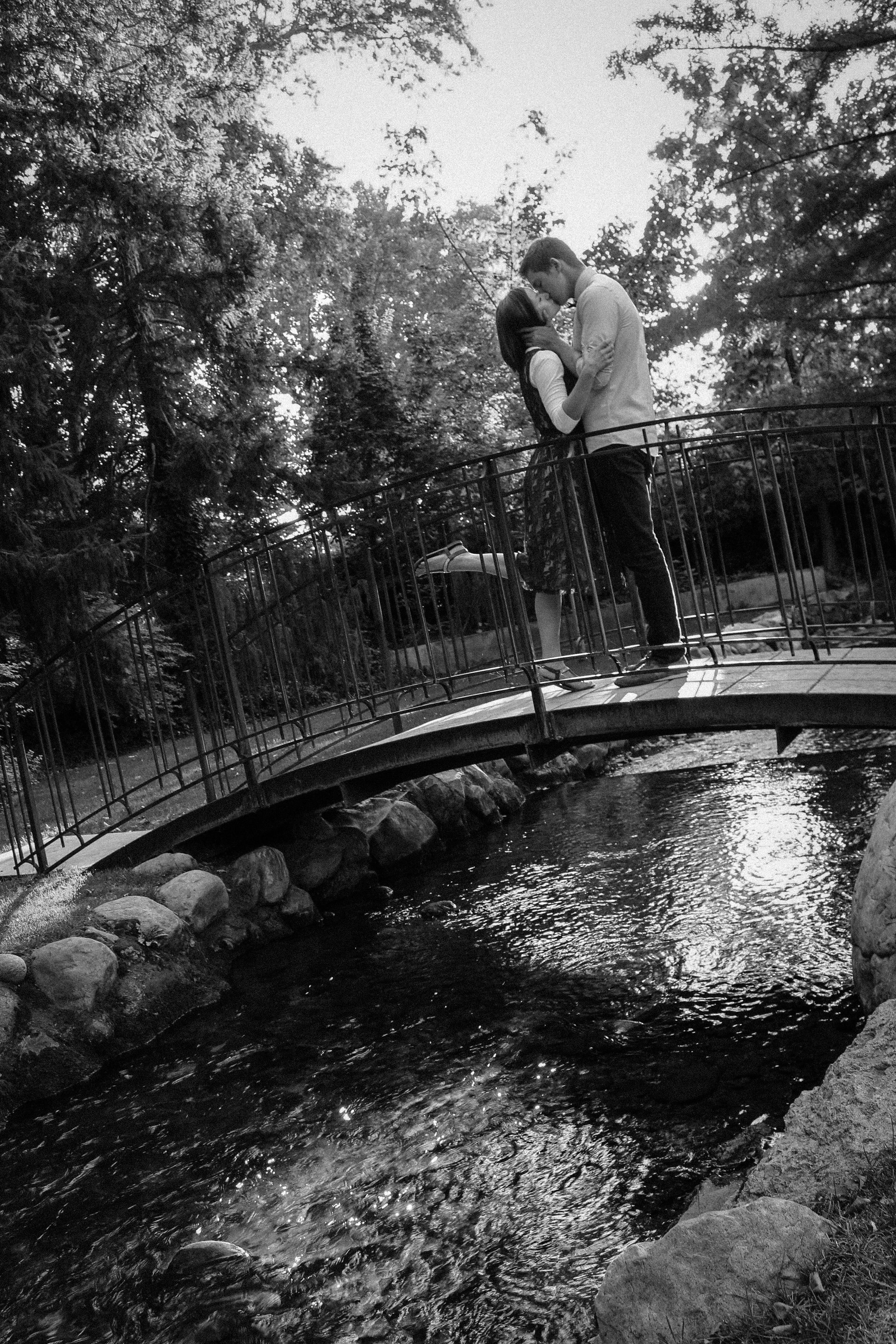 Utah Engagement Photography - Pictures - Garden Park Ward - Stephanie Sloan Photography on FB