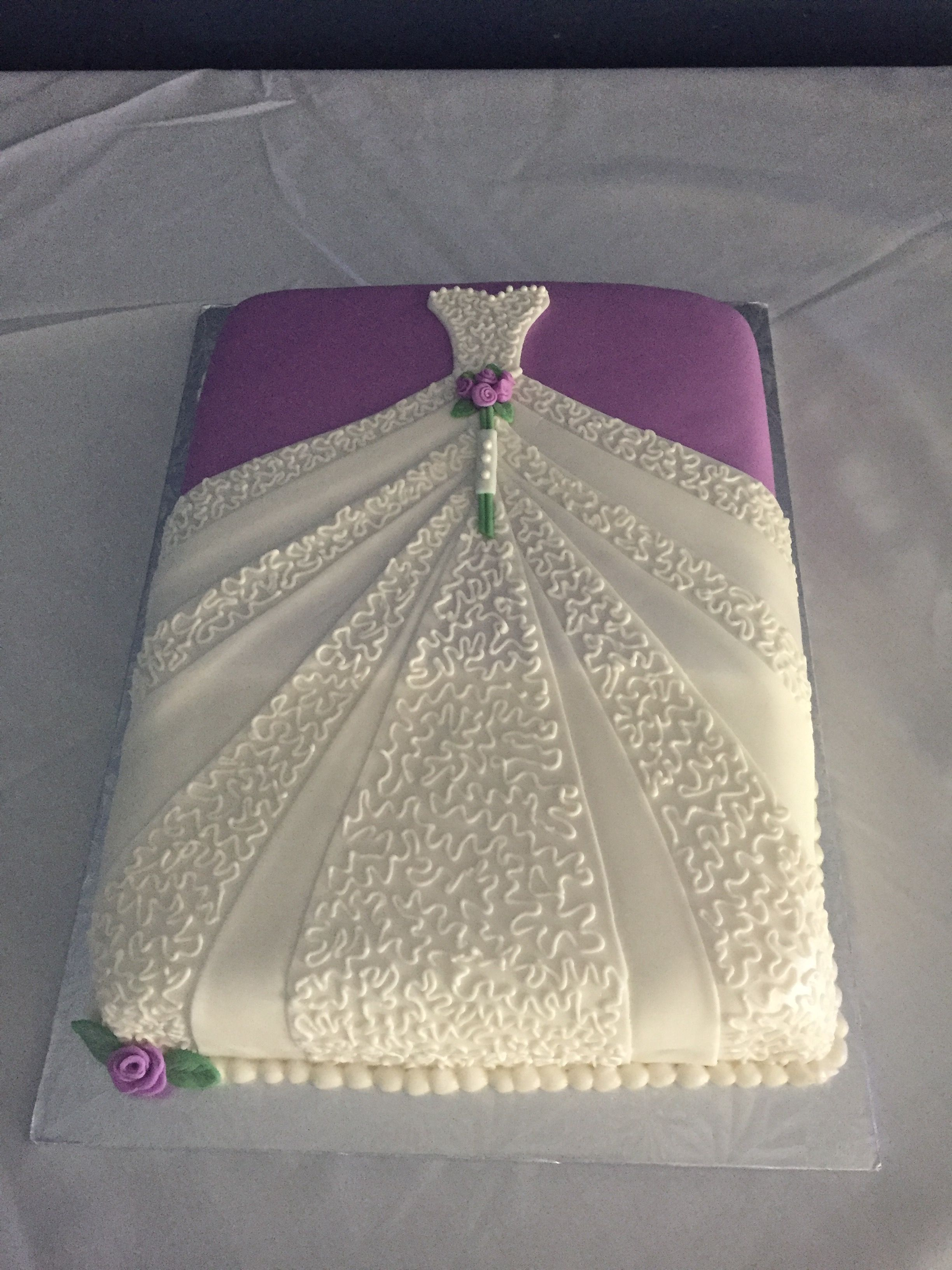 Wedding decorations lilac september 2018 cakesbytina bridalshowers  Cakes by Tina in   Pinterest