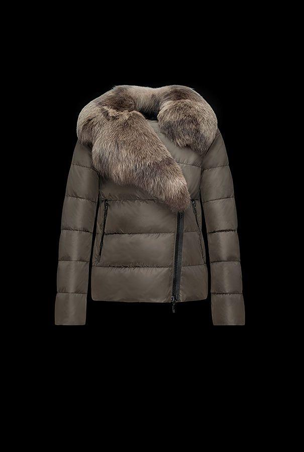 c6c96e63b Moncler Woman Spring-Summer 2015 | winter coat to buy | Winter 2014 ...