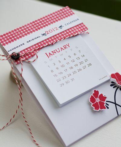 Calendar Basics revisited Calendars Pinterest Calendar, Desk