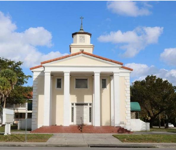 Superior Gadinsky U0026 Soriero To Turn El Portal Church Into Cheap Rentals For Artfolk  Priced Out Of