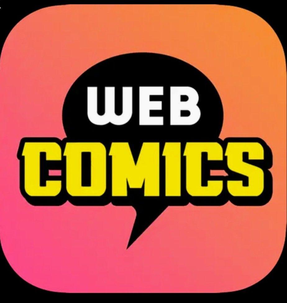 webcomics logo | free comics, read comics, daily manga
