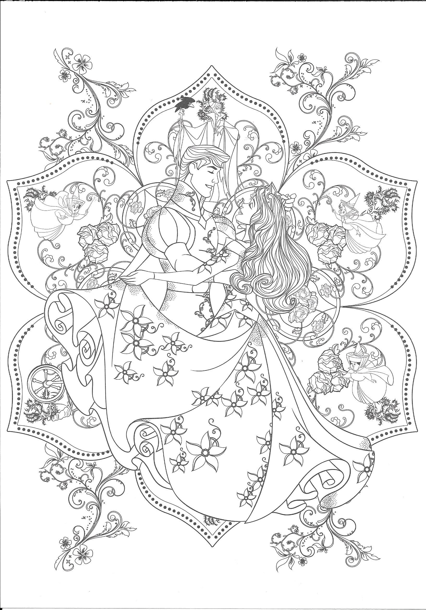 Pin By Play Free Online 32 On Desenhos Princesas Disney Disney Coloring Pages Printables Disney Coloring Pages Sleeping Beauty Coloring Pages