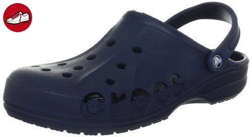 crocs Bistro, Unisex - Erwachsene Clogs, Blau (Navy), 39/40 EU