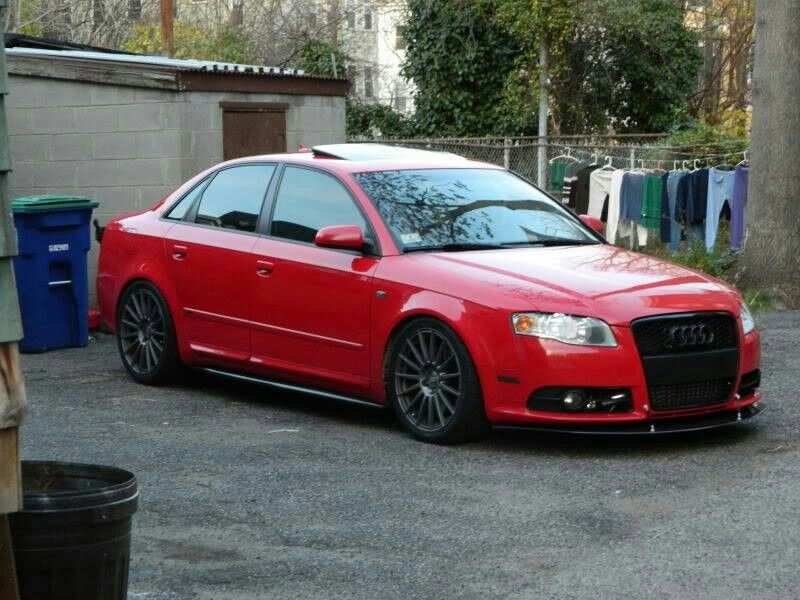 Audi a4 cars pinterest audi a4 cars and audi a4 b7 for Mueble 2 din audi a4 b7
