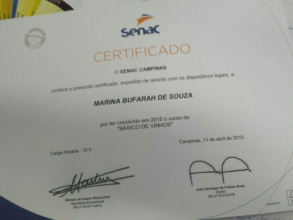 sommelier certificate certificado oct professional salvo