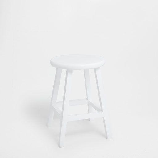 Image 1 Of The Product Rattan Stool Rattan Stool Zara Home Rattan
