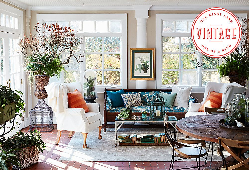 Explore sunroom decorating decorating ideas and more one kings lane