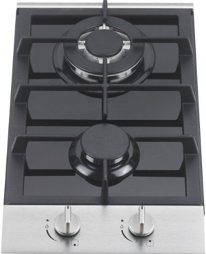Ramblewood High Efficiency 2 Burner Gas Cooktop Lpg Propane Gas Gc2 48p By Ramblewood Save 34 Off 356 00 High Efficiency Burner With New Gas Stove Stove Gas Supply