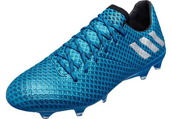 04698cd1bc adidas Messi 16.1 FG Cleats. Grab yours right now from www.soccerpro ...