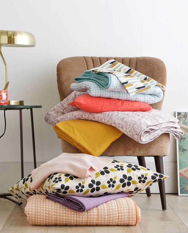 Mode femme linge de maison mobilier v tement sport sur - Linge de maison en ligne ...