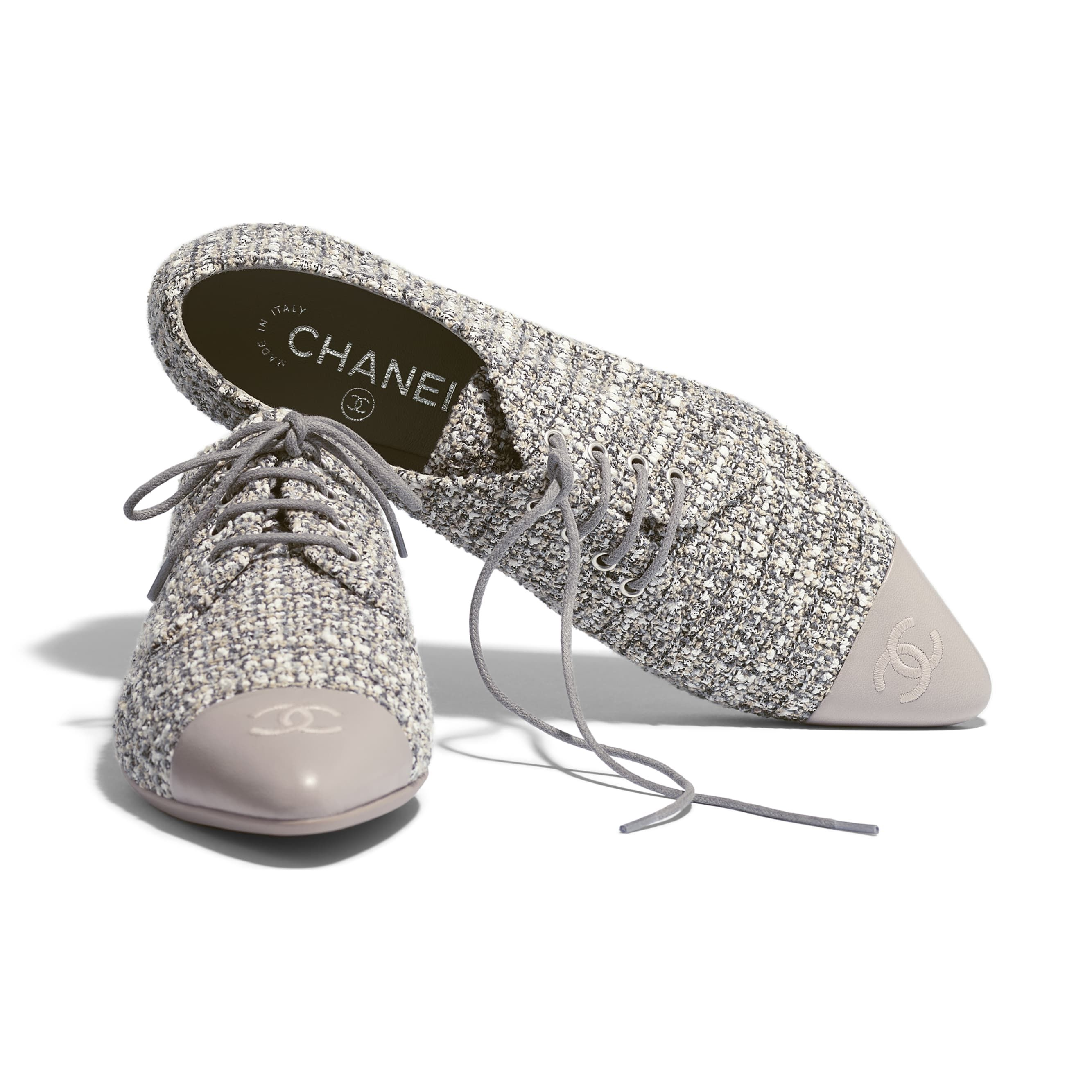Chanel shoes, Fashion shoes, Luxury shoes