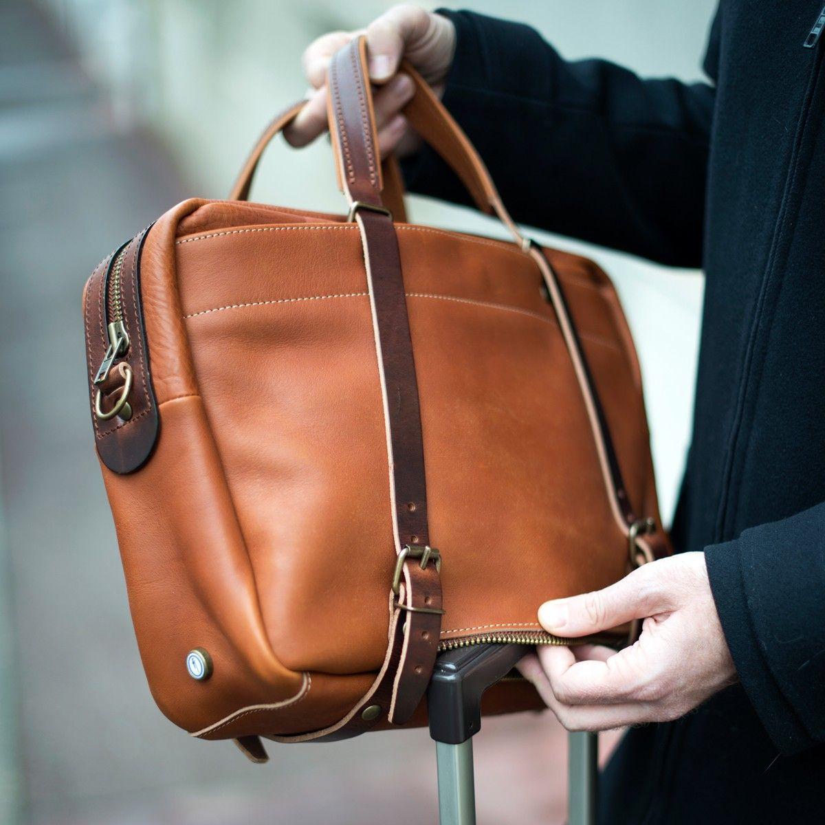 business bag report pain br l men 39 s bags pinterest sac homme cuir et sac. Black Bedroom Furniture Sets. Home Design Ideas