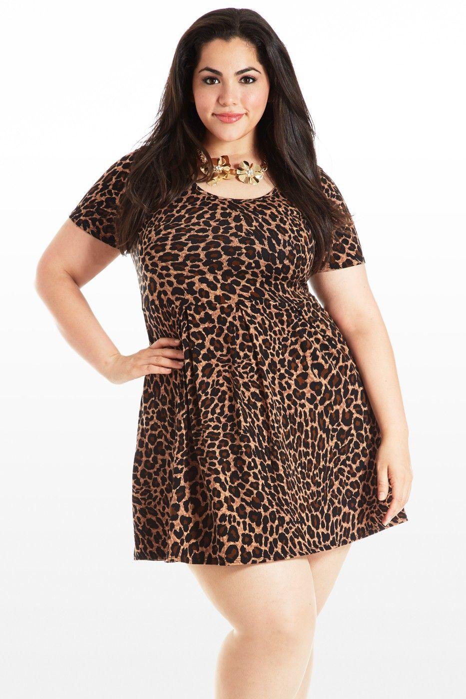 0e26a9c3b8152 Cat On A Hot Tin Runway Animal Print Dress, this dress I NEEED ...