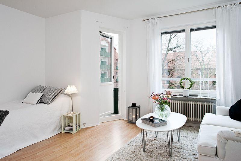 Minimalist Interiors Small Apartment Design Apartment Decor Modern Apartment Decor