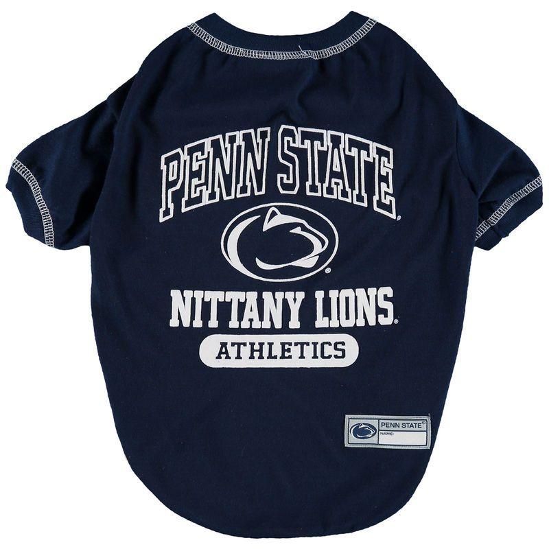 Penn State Nittany Lions Pet T-Shirt  634fc3b0d