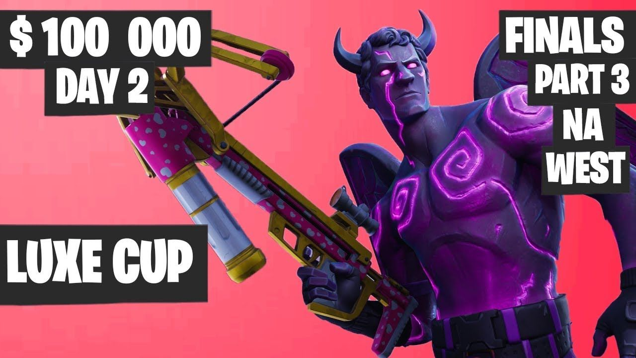 fortnite luxe cup finals part 3 highlights na west day 2 fortnite tou - na west fortnite world cup duos