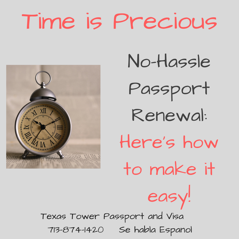 Planning holiday travel? Let us expedite your US passport renewal ...