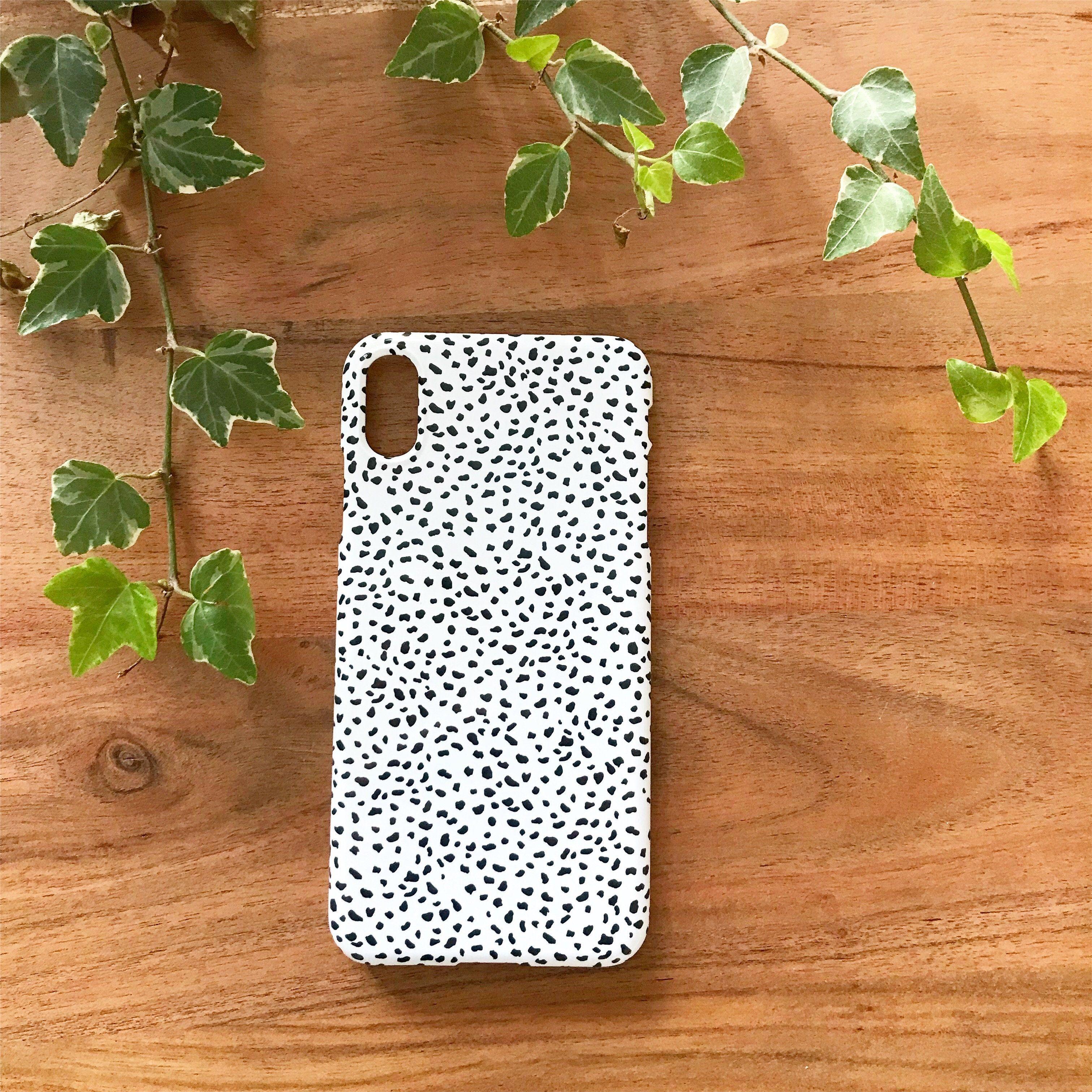 Dalmatian Phone Case - Samsung Note 9