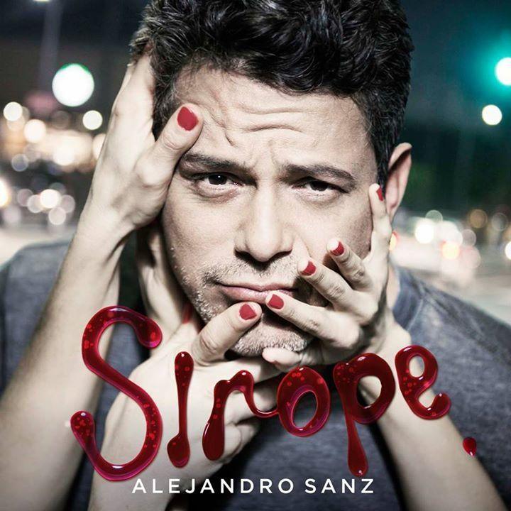 Sirope Alejandro Sanz Sirope Corazón Musical Discos De Alejandro Sanz