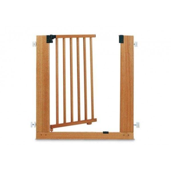 Puertas de seguridad escaleras para ni os facil de hacer - Barrera para ninos ...