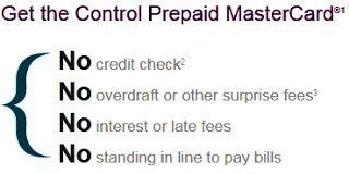 best prepaid debit card for virtual credit card online my quest for the best prepaid debit card - Control Prepaid Card