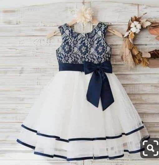 Pin De Muzzeyyenes Em Filles Em 2020 Vestidos Infantis Modelo De Roupa Infantil Vestidos