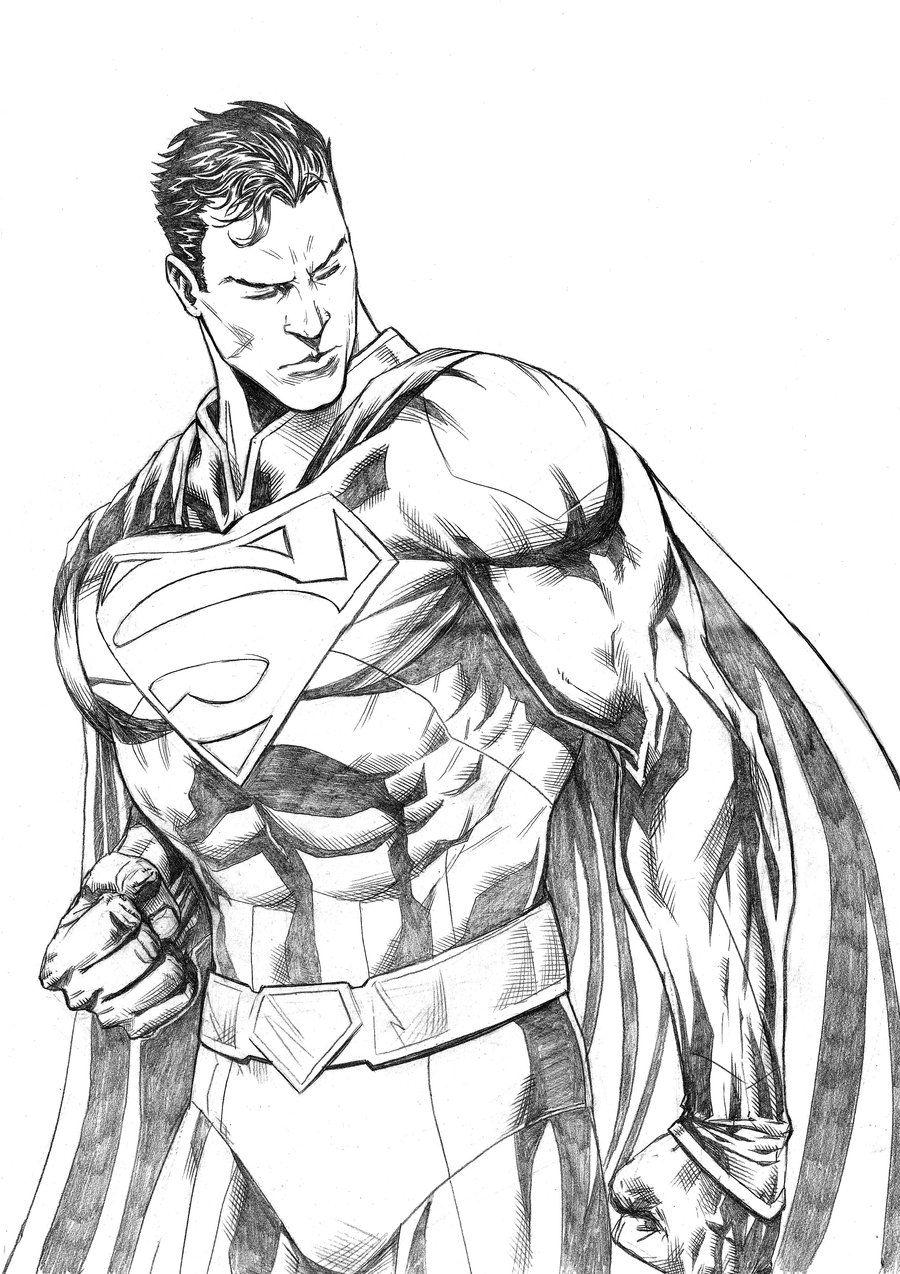 Superman/man of steel/kal-el/Clark kent | comic book | Pinterest ...