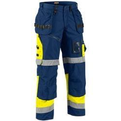 Warnschutzhosen für Damen #winteroutfitsforschool