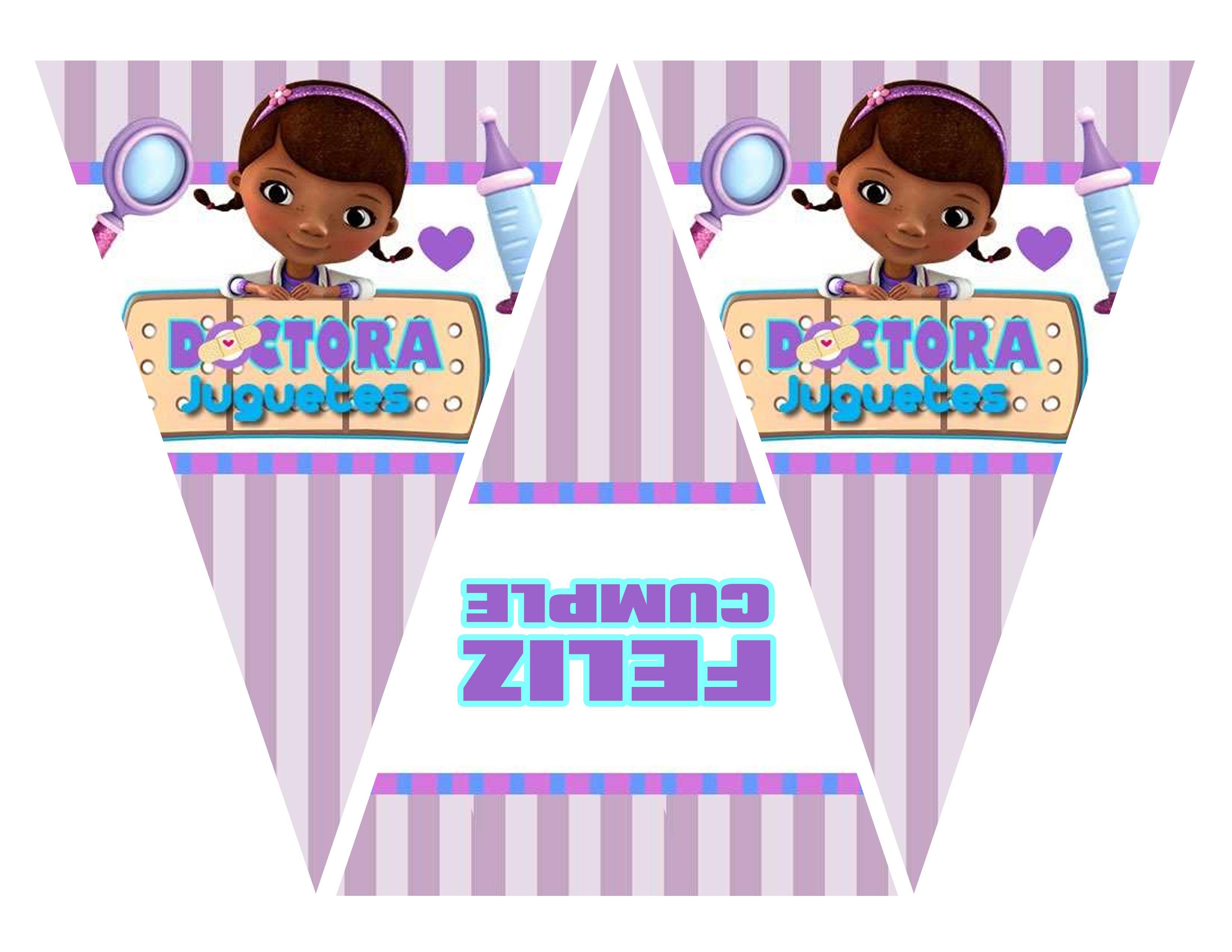 Banderines De Dra Juguete Tarjetas Pinterest Birthdays