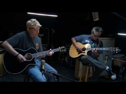 The Offspring - Dirty Magic (Acoustic) HQ