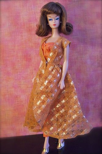 Fashion Queen Barbie   Reproduction   Barbie doll and Celebrity     Vintage Barbie   Fashion Queen Barbie   Reproduction