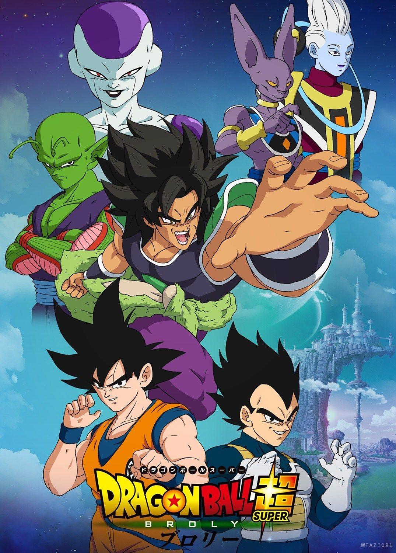 Dragon Ball Super Broly Pelicula Completa En Espanol Latino Repelis Dragon Ball Super Broly Movie Dragon Ball