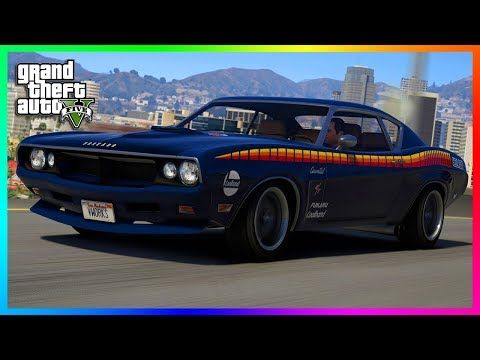 Nice Bravado Gauntlet Classic S C Grand Theft Auto 5 Customization Liveries More Gta 5 Bravado Grand Theft Auto Gta 5