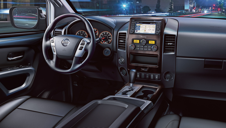2015 Nissan Titan Truck Photos   Nissan USA   Nissan ...