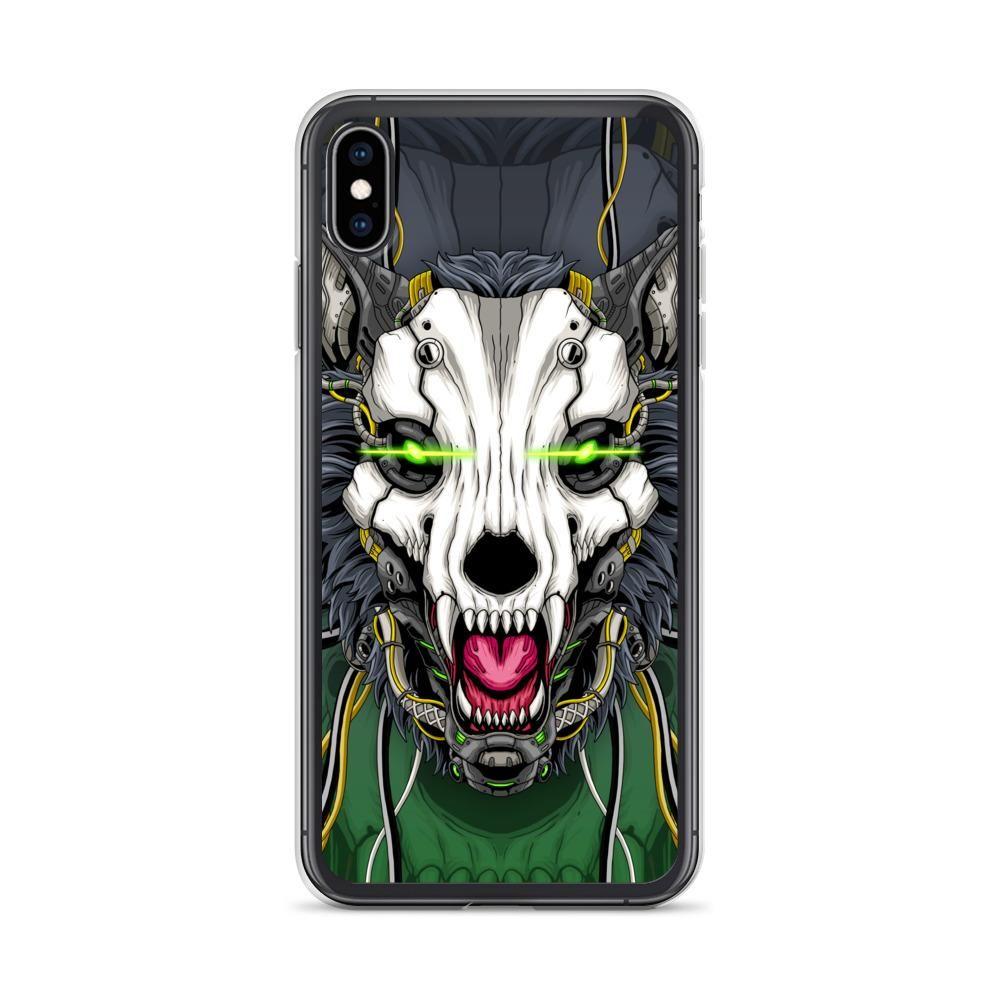 TOV iPhone Case Fenrir - iPhone XS Max
