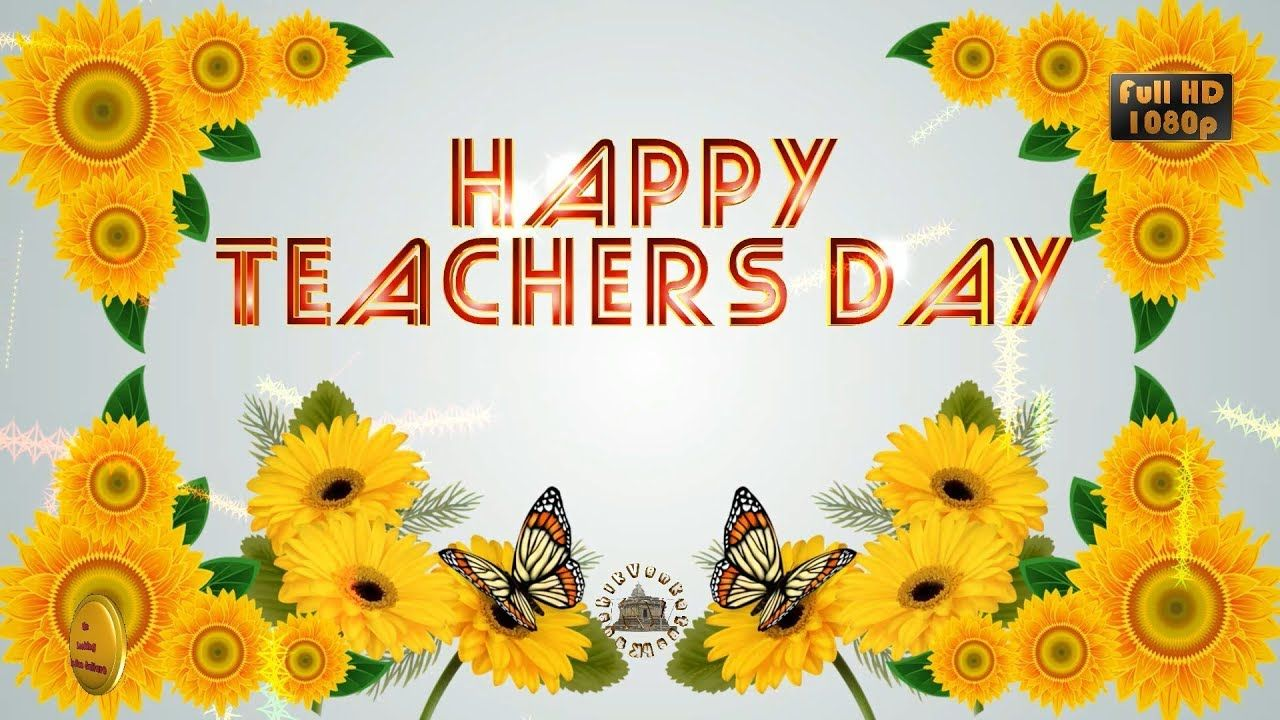 Happy Teachers Day 2020 Wishes September 5 Status In 2020 Happy Teachers Day Teachers Day Happy Teachers Day Wishes
