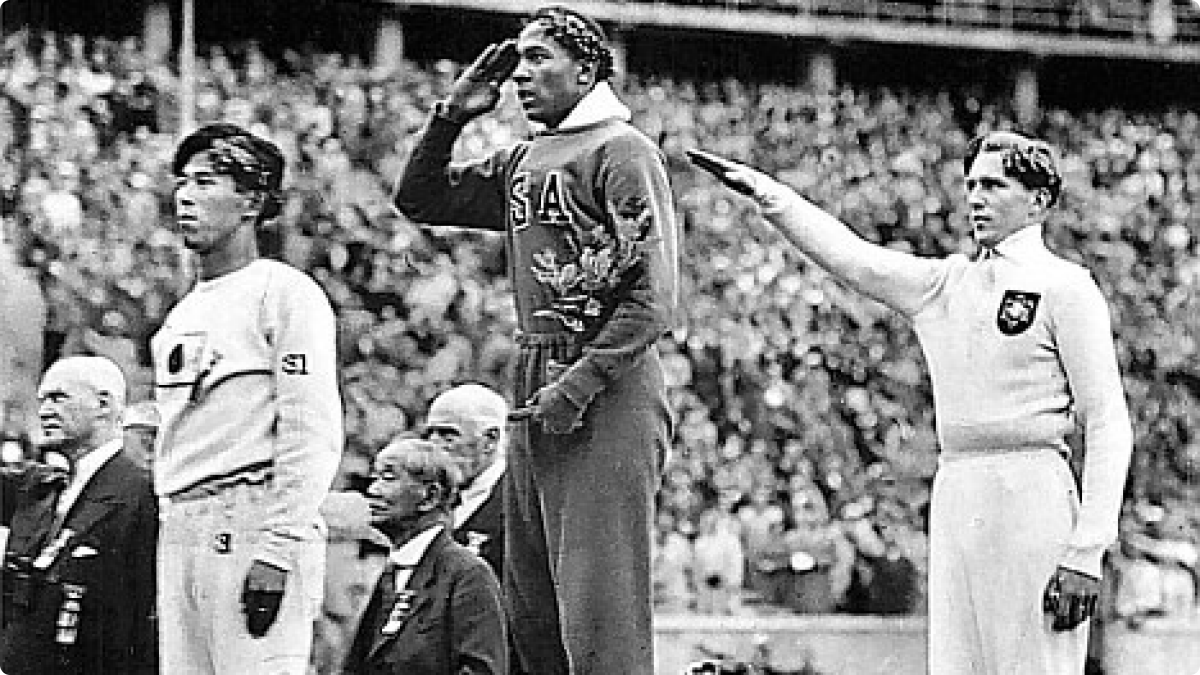 jesse owens allied lies debunked olympic legend at berlin jesse owens allied lies debunked olympic legend at 1936 berlin olympics