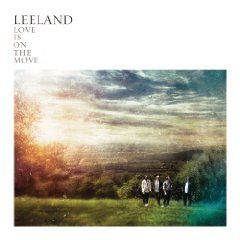 LEELAND / Love is on the Move