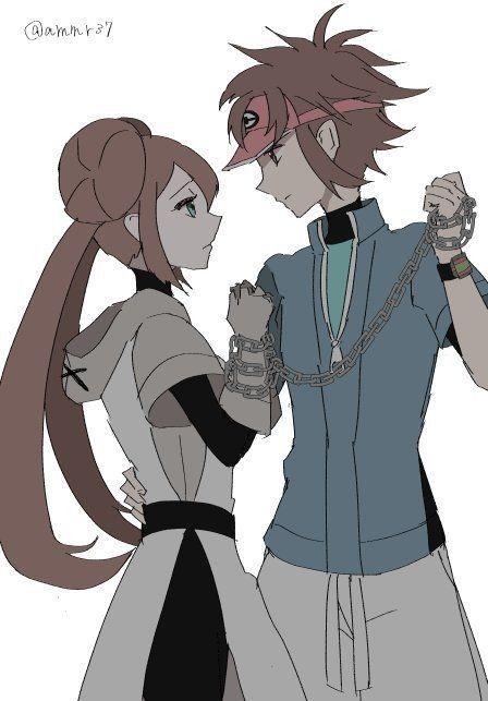 Rina e Sanzo