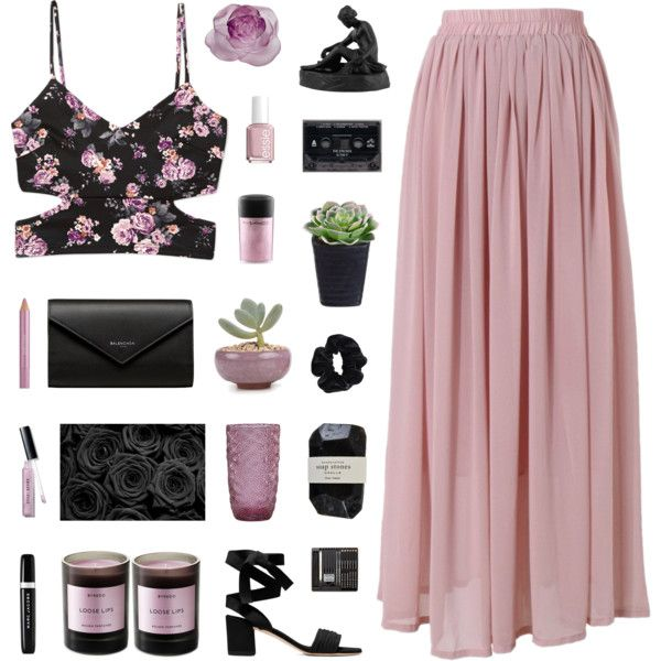 Because of you by dianakhuzatyan on Polyvore featuring